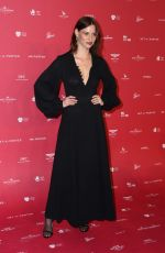 LILY SULLIVAN at Inaugural Museum of Applied Arts and Sciences Centre for Fashion Ball in Sydney 02/01/2018