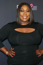 LONI LOVE at Womens Cancer Research Fund Hosts an Unforgettable Evening in Los Angeles 02/27/2018