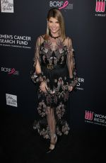 LORI LOUGHLIN at Womens Cancer Research Fund Hosts an Unforgettable Evening in Los Angeles 02/27/2018