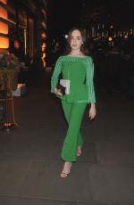 LOUISA CONNOLLY-BURNHAM at L