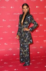 MADELEINE MADDEN at Inaugural Museum of Applied Arts and Sciences Centre for Fashion Ball in Sydney 02/01/2018