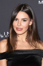 MADISON REED at Maybelline New York x V Magazine Fashion Week Party in New York 02/11/2018