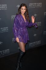 MALIKA MENARD at Fifty Shades Freed Premiere in Paris 02/06/2018