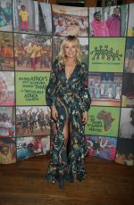 MALIN AKERMAN at 2018 African Children