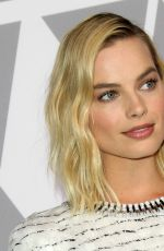 MARGOT ROBBIE at 90th Annual Oscars Nominees Luncheon in Beverly Hills 02/05/2018