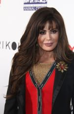 MARIE OSMOND at Hollywood Beauty Awards in Los Angeles 02/25/2018