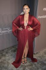 MARYAM MAQUILLAGE at Amfar Gala 2018 in New York 02/07/2018