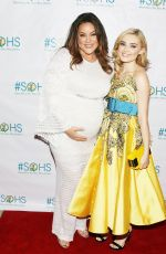 MEG DONNELLY at 19th Annual Women