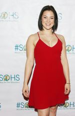 MEGAN PRESCOTT at 19th Annual Women