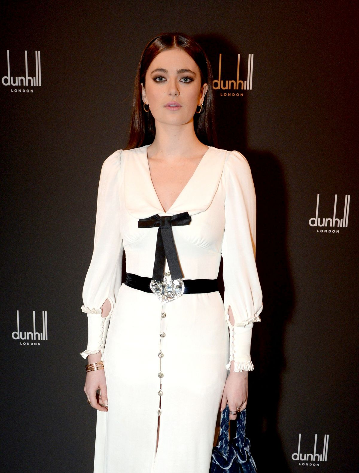 Millie brady launch of the perception in london uk - 2019 year