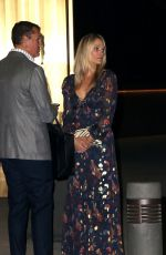 MOLLY SIMS at Belvedere Vodka Celebrates Rachel Zoe Fall 2018 Collection in Los Angeles 02/05/2018