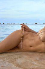 MYLA DALBESIO in Sports Illustrated Swimsuit 2018 Issue