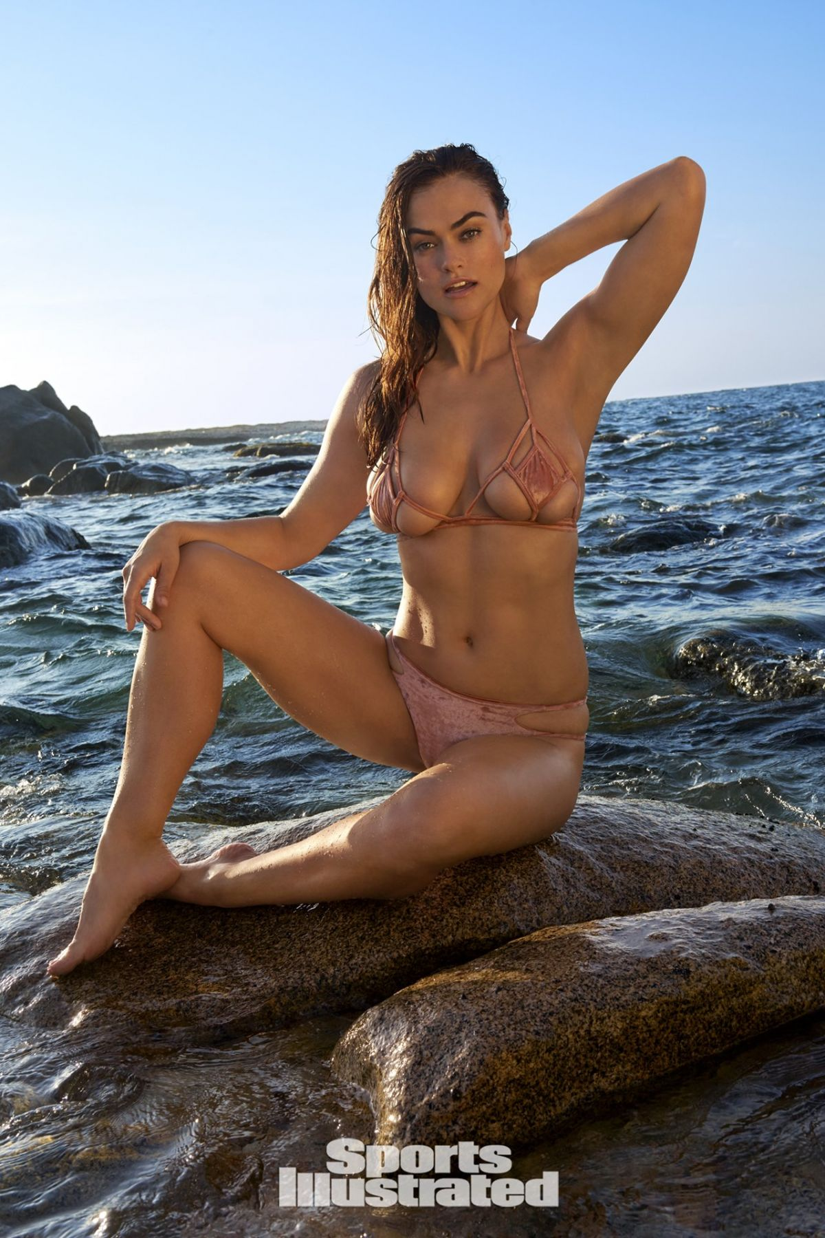Myla DalBesio naked (83 photo), hot Bikini, Snapchat, braless 2015