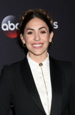 NATALIA CORDOVA-BUCKLEY at Agents of S.H.I.E.L.D. 100th Episode Celebration in Hollywood 02/24/2018