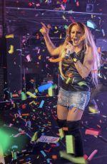 NATALIE HORLER Performs at G-A-Y in London 02/24/2018