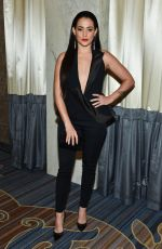 NATALIE MARTINEZ at Womens Cancer Research Fund Hosts an Unforgettable Evening in Los Angeles 02/27/2018