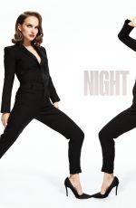 NATALIE PORTMAN - Saturday Night Live, February 2018