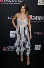 OLIVA JADE at Womens Cancer Research Fund Hosts an Unforgettable Evening in Los Angeles 02/27/2018