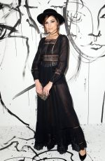 OLIVIA CULPO at Dior Collection Launch Party at Spring/Summer 2018 New York Fashion Week 02/06/2018