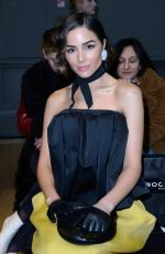 OLIVIA CULPO at Rochas Fashion Show at PFW in Paris 02/28/2018