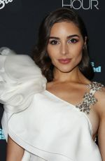 OLIVIA CULPO at Sports Illustrated Swimsuit Issue 2018 Launch in New York 02/14/2018