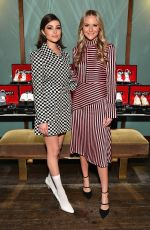 OLIVIA CULPO Hosts Nine West Throwback 40th Anniversary in New York 02/06/2018