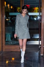 OLIVIA CULPO Out in New York 02/06/2018