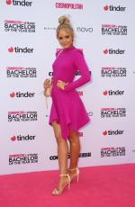 OLIVIA ROGERS at Bachelor of the Year Award in Sydney 02/22/2018
