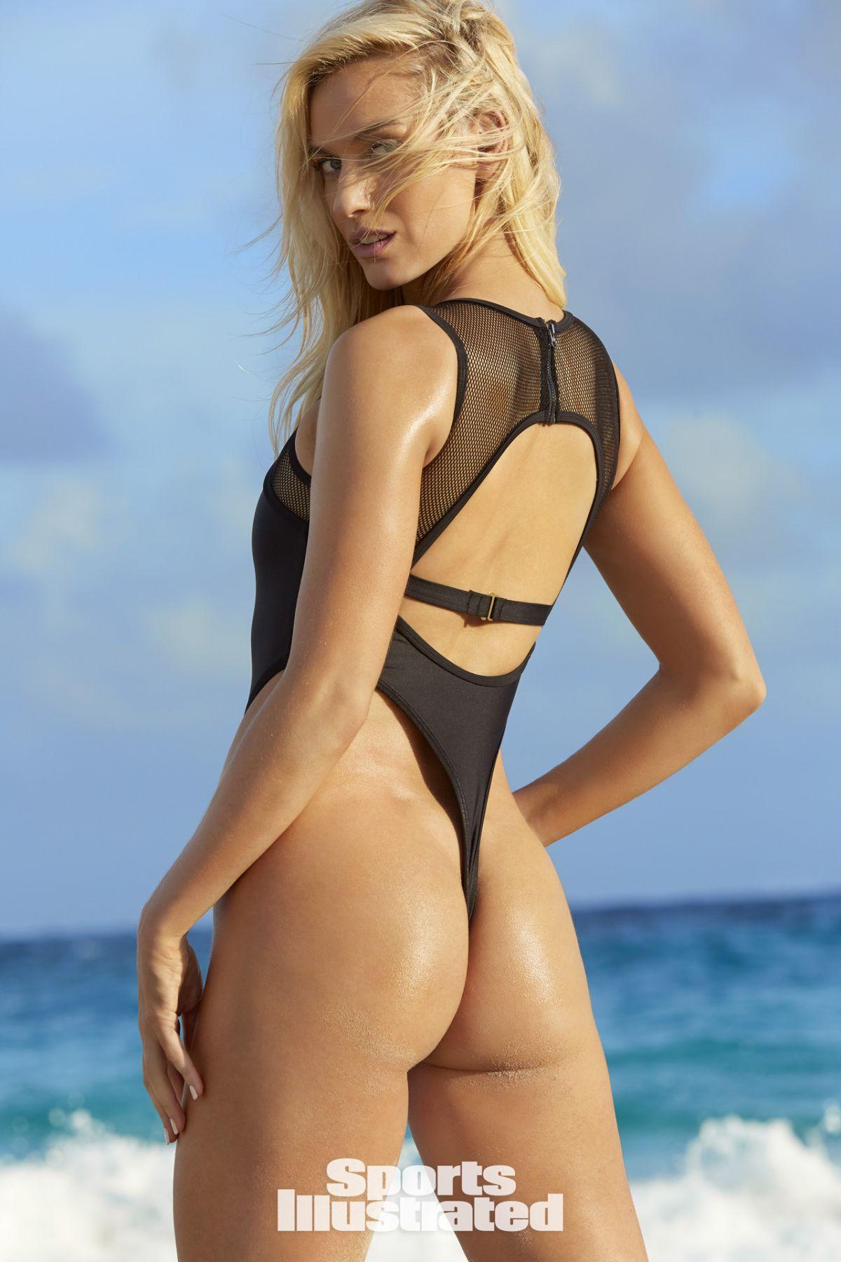 Jessica Hart in a Bikini - 69 Photos forecasting