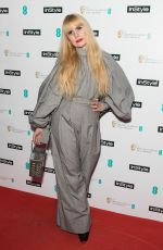 PALOMA FAITH at Instyle EE Rising Star Baftas Pre-party in London 02/06/2018