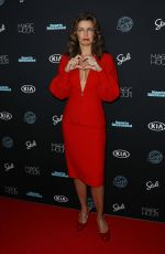 PAULINA PORIZKOVA at Sports Illustrated Swimsuit Issue 2018 Launch in New York 02/14/2018