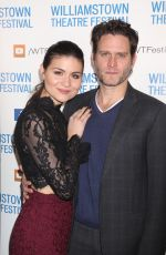 PHILLIPA SOO at Williamstown Theatre Festival Gala 2018 at Tao Downtown 02/06/2018