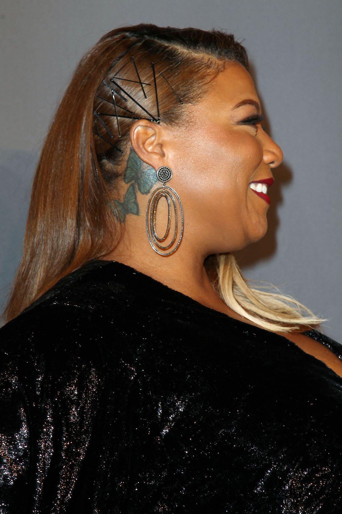 Queen Latifah At Amfar Gala 2018 In New York 02 07 2018 Hawtcelebs