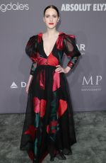 RACHEL BROSNAHAN at Amfar Gala 2018 in New York 02/07/2018