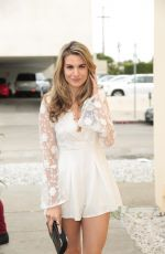 RACHEL MCCORD at Impressions Vanity in West Hollywood 02/10/2018