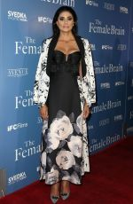 RACHEL ROY at The Female Brain Premiere in Los Angeles 02/01/2018