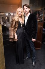 RACHEL ZOE at Frame Fifth Anniversary Dinner in New York 02/10/2018