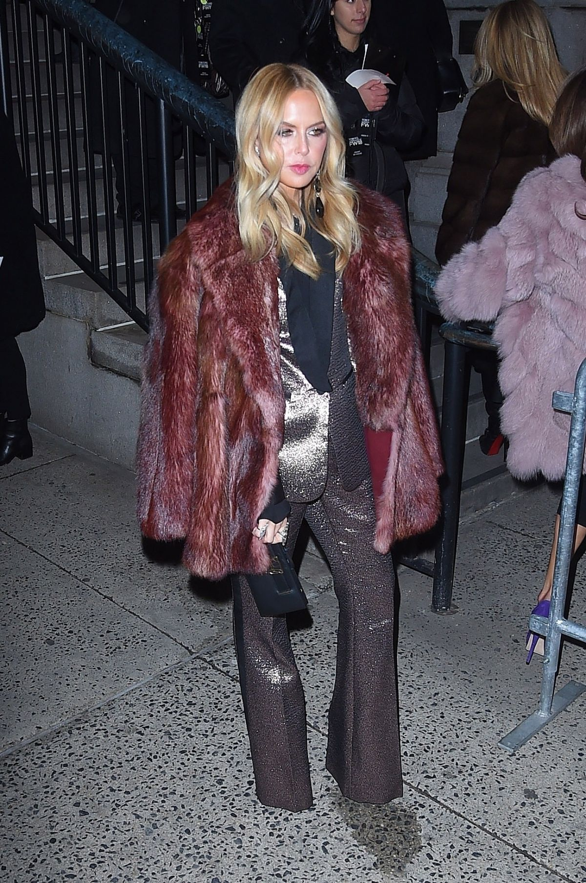 Rachel Zoe's Favorite Looks From New York Fashion Week 41