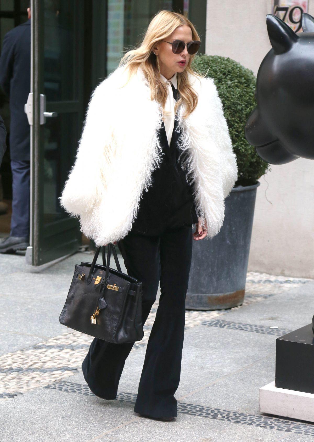 Rachel Zoe's Favorite Looks From New York Fashion Week 14