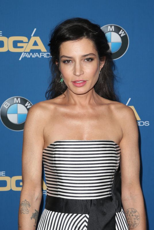 REED MORANO at 2018 Directors Guild Awards in Los Angeles 02/03/2018