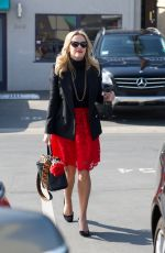 REESE WITHERSPOON Leave Her Office in Los Angeles 02/05/2018