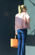 REESE WITHERSPOON Out and About in Beverly Hills 02/22/2018