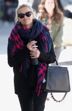 REESE WITHERSPOON Out Shopping in Santa Monica 02/27/2018