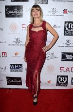 RENA RIFFEL at 4th Annual Roman Media Pre-Oscars Event in Hollywood 02/26/2018