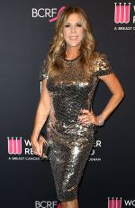 RITA WILSON at Womens Cancer Research Fund Hosts an Unforgettable Evening in Los Angeles 02/27/2018