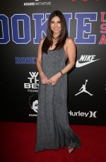 ROSELYN SANCHEZ at Rookie USA Show in Los Angeles 02/15/2018
