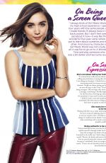 ROWAN BLANCHARD in Seventeen Magazine, March/April 2018