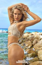 SAILOR BRINKLEY COOK in Sports Illustrated Swimsuit 2018 Issue