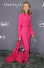SAILOR LEE BRINKLEY COOK at Amfar Gala 2018 in New York 02/07/2018