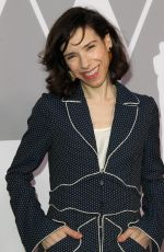 SALLY HAWKINS at 90th Annual Oscars Nominees Luncheon in Beverly Hills 02/05/2018